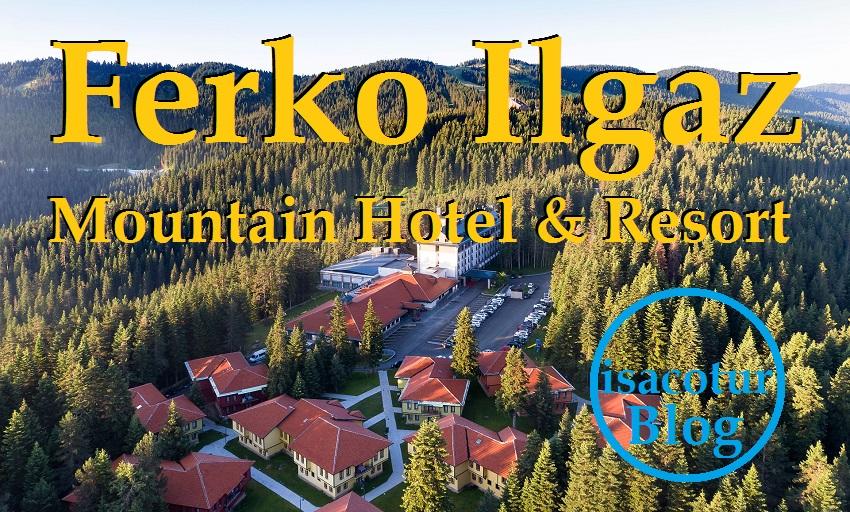 Ferko Ilgaz Mountain Hotel & Resort