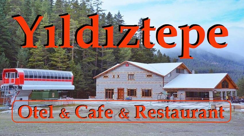 Yıldıztepe Otel & Cafe & Restaurant
