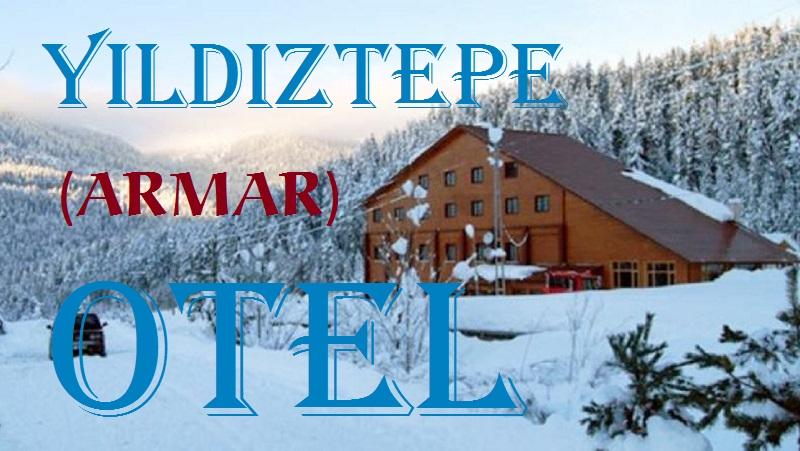 Ilgaz Yıldıztepe Otel (Armar Otel) -Boutique Armar Hotel ILGAZ / ÇANKIRI