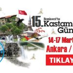 15.Başkentte Kastamonu Günleri 2019