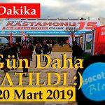 Başkentte Kastamonu Günleri 3 Gün Daha Uzatıldı