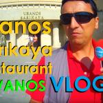 Uranos Sarıkaya Restaurant