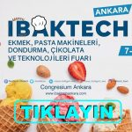 Ibatech Ankara 2019 Fuarı VLOG
