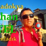 Suhan Kapadokya Otel Yorumladık