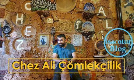 Chez Ali Çömlekçilik Avanos