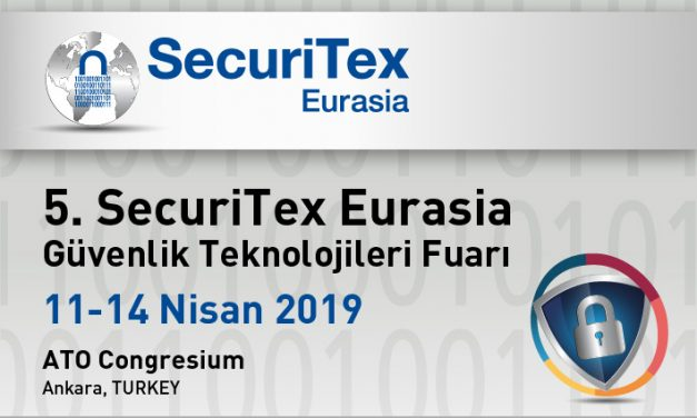 SecuriTex Eurasia 2019 Ankara