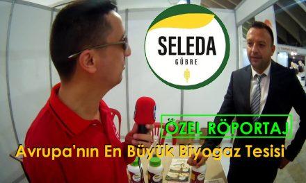 Seleda Biyogaz Gübre