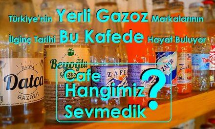Hangimiz Sevmedik Cafe Ankara VLOG