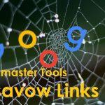 Google Webmaster Tools Disavow Links Nasıl Kullanılır