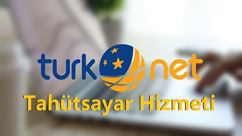 Türknet Tahütsayar Hizmeti