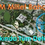 Ankara AKM Millet Bahçesi