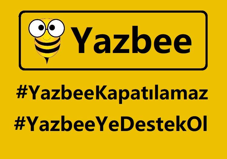Yerli sosyal medya platformu Yazbee NedenKapandı?