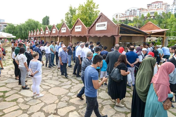 Altınköy El Sanatları Şöleni 2019