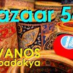 Bazaar 54 Avanos Halı Dokuma Atölyesi
