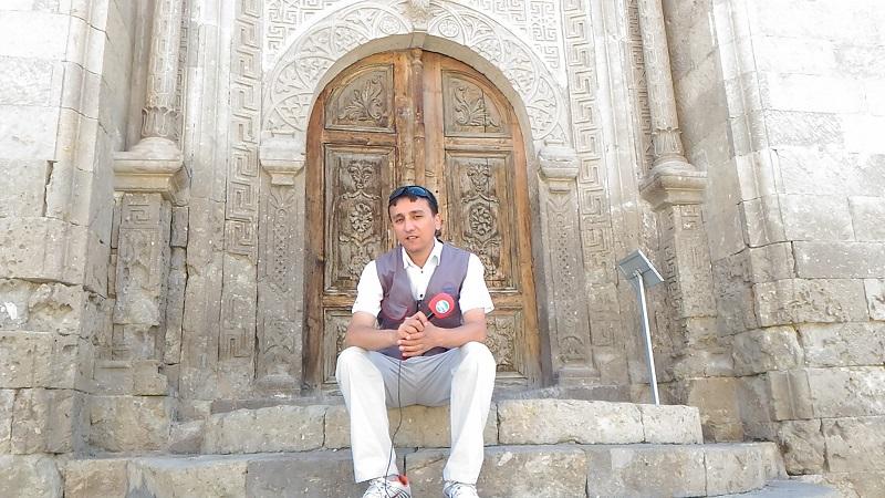 Kapadokya Meslek Yüksek Okulu