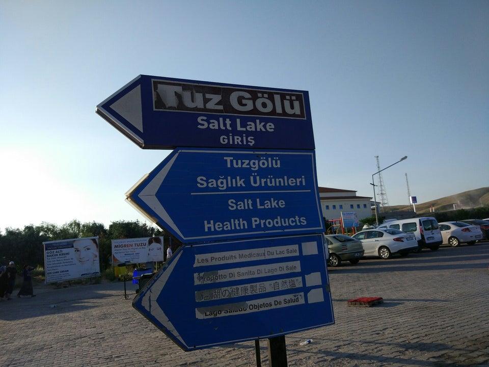 Tuz gölüne Nasıl Gidilir?