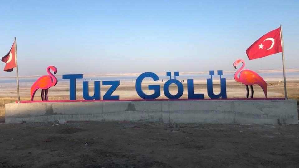 Tuz Gölü'ne Giriş Ücreti Ne Kadar?
