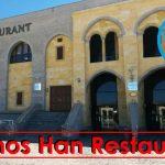 Han Restaurant Avanos Kapadokya