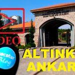 Altınköy Ankara Gezilecek Yerler