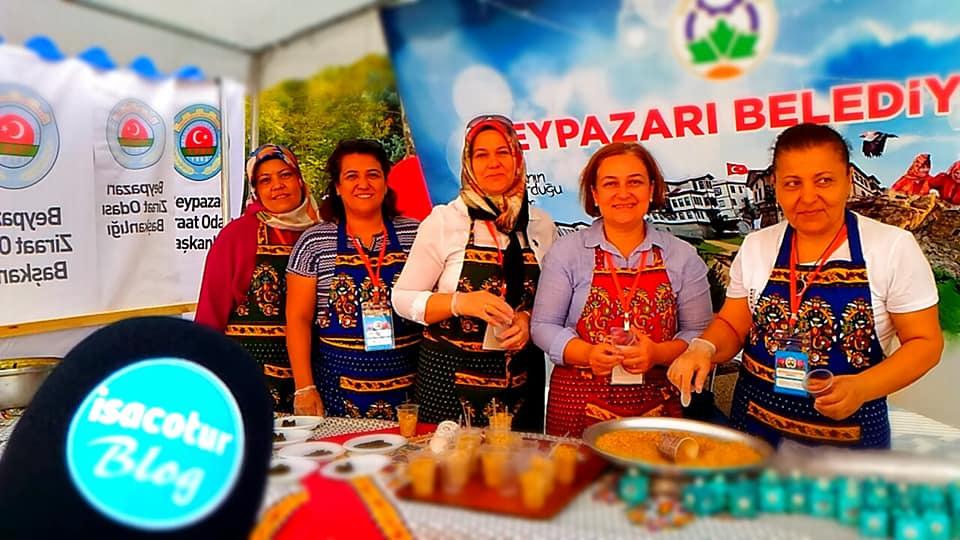 Beypazarı Festivali 2019