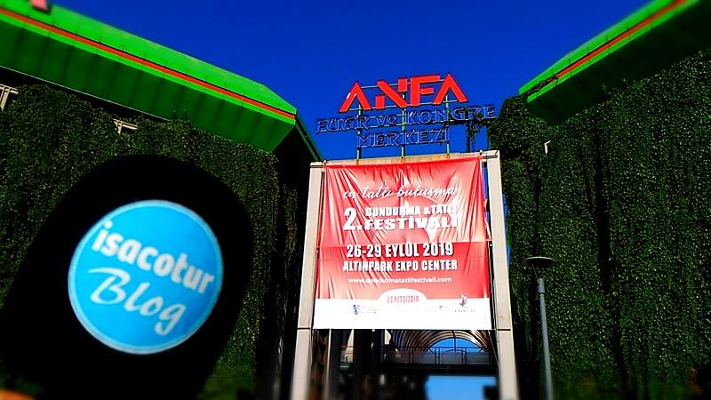 Ankara Dondurma ve Tatlı Festivali Ne Zaman?