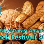 Ankara Ekmek Festivali 2019
