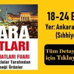 İş Yurtları Fuarı Ankara 2019