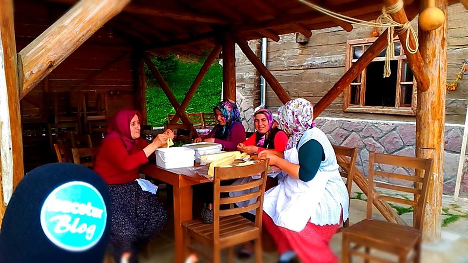 Altınköy Katırcı Konağı Menüsü ve Kahvaltı Fiyatları
