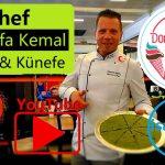 Chef Mustafa Kemal Kimdir?