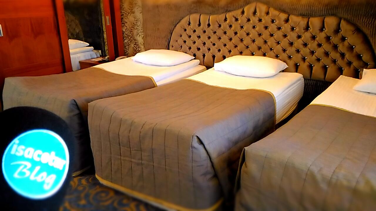 Tac Mahal Otel Ankara Resimleri