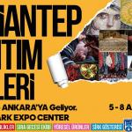 Gaziantep Tanıtım Günleri Ankara 2019