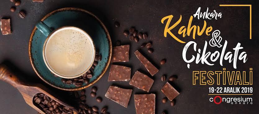 Ankara Kahve-Çikolata Festivali