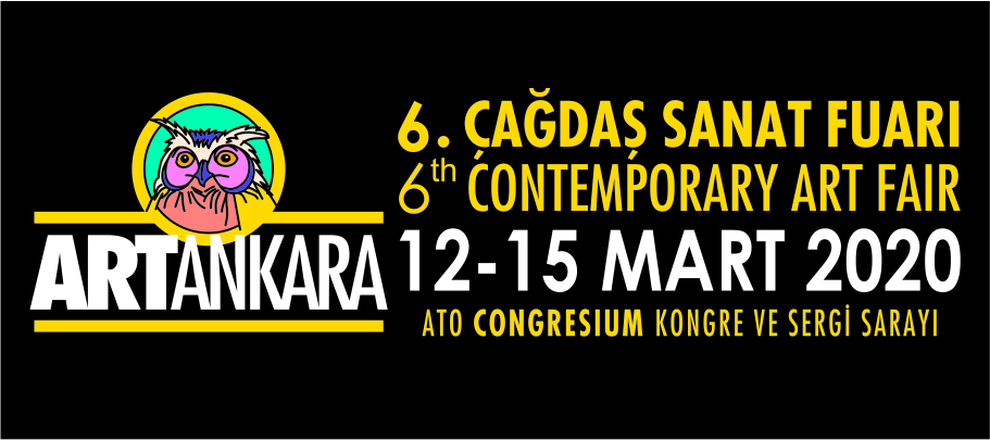 Art Ankara 2020 ATO Congresium'da