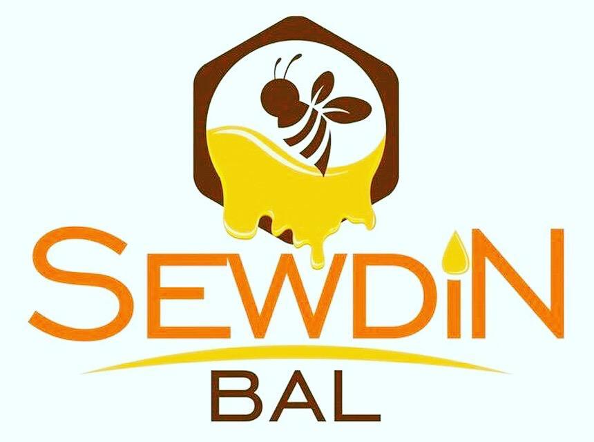 Pülümür Sewdin Bal logo