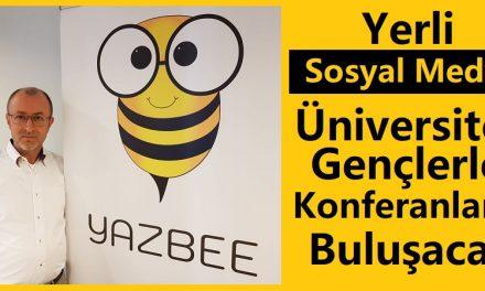 Yazbee Üniversite Konferansları