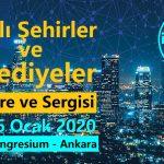 Akıllı Şehirler ve Belediyeler Kongre ve Sergisi