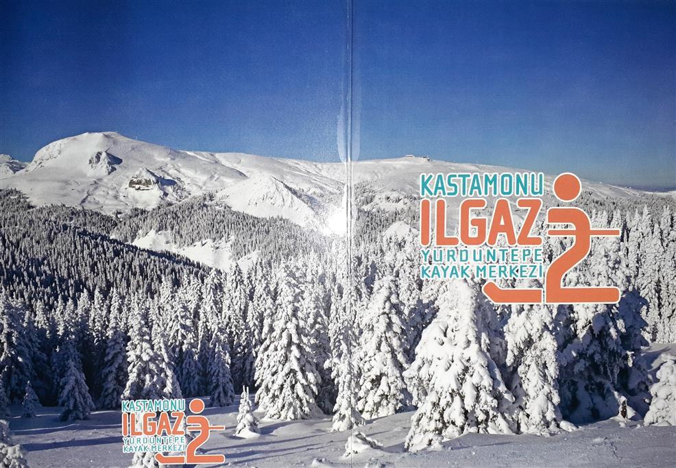 Yurduntepe Kayak Merkezi İletişim