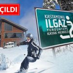 Ilgaz Yurduntepe Kayak Merkezi