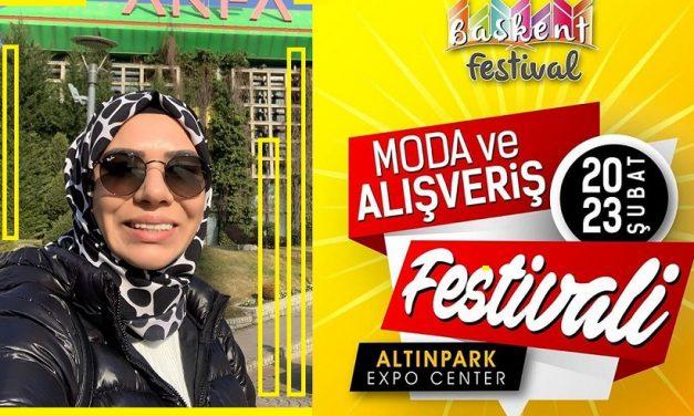 Moda ve Alışveriş Festivali 2020