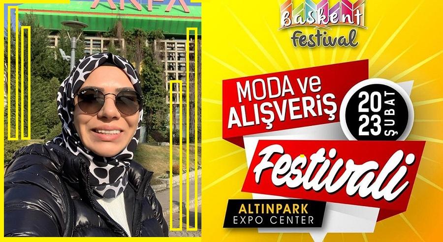Başkent Moda ve Alışveriş Festivali 2020