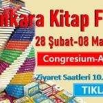 14.Ankara Kitap Fuarı