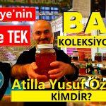 Bal Koleksiyoneri Atilla Yusuf Özcan Kimdir?