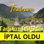 Trabzon Tanıtım Günleri 2020