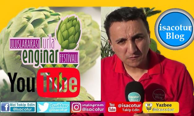 Urla Enginar Festivali 2020
