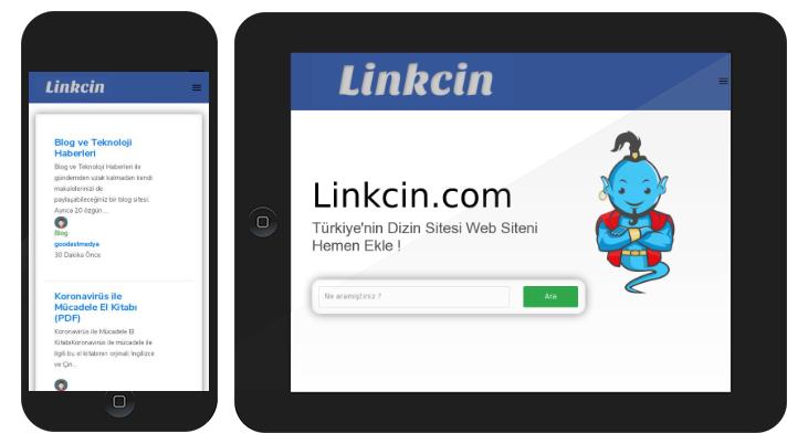 Siteni Linkcin Dizine Ekle, LinkCin ile Ücretsiz Backlink Almak