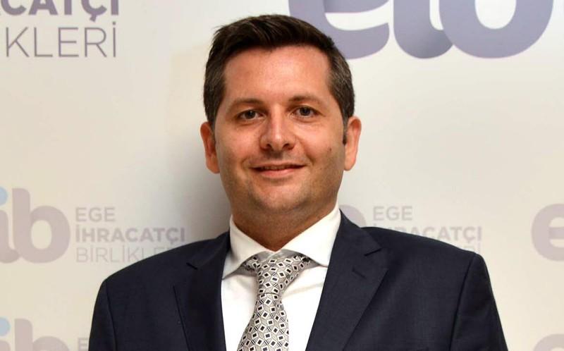 Ege Deri ve Deri Mamulleri İhracatçıları Birliği Başkanı Erkan Zandar Shoedex 2020