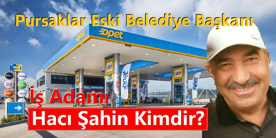 PursaklarOpet Nur Petrol Hacı Şahin