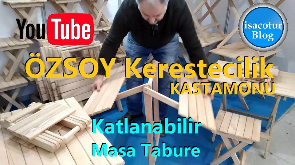 Özsoy Kerestecilik Kastamonu Cide