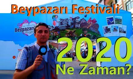 Beypazarı Havuç Festivali 2020