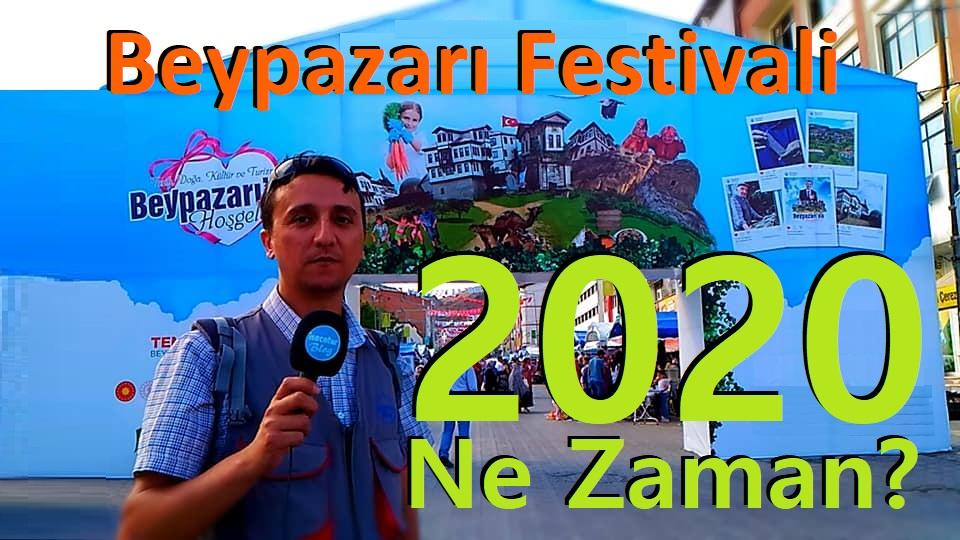 Beypazarı Havuç Festivali 2020 Ne Zaman?